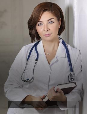 Доктор — это не профессия, а состояние души!
